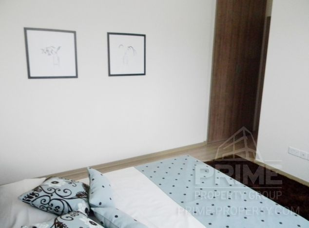 Cyprus property, Garden Apartment for sale ID:7098