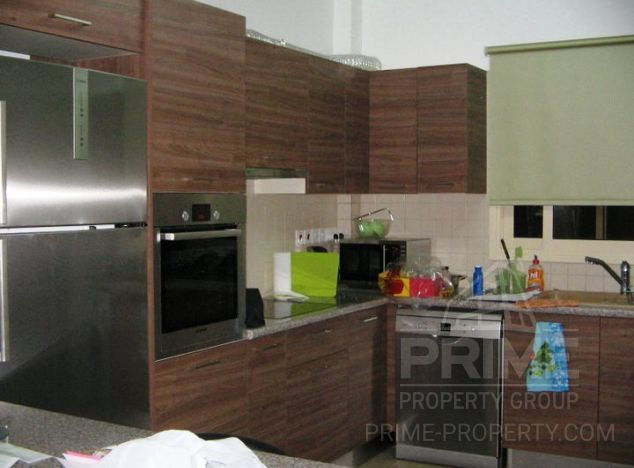 Cyprus property, Apartment for sale ID:7099