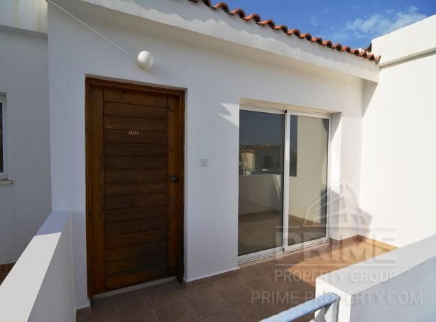 Cyprus property, Apartment for sale ID:7100