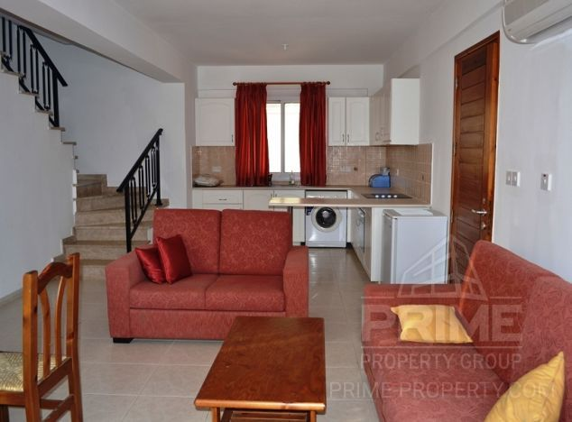 Cyprus property, Townhouse for sale ID:7102