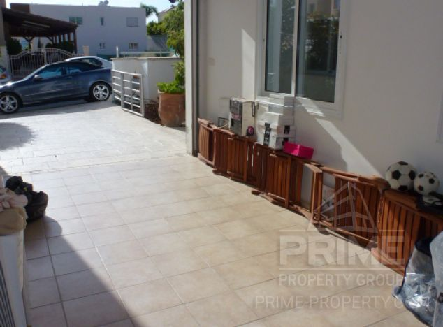 Cyprus property, Villa for rent ID:7106
