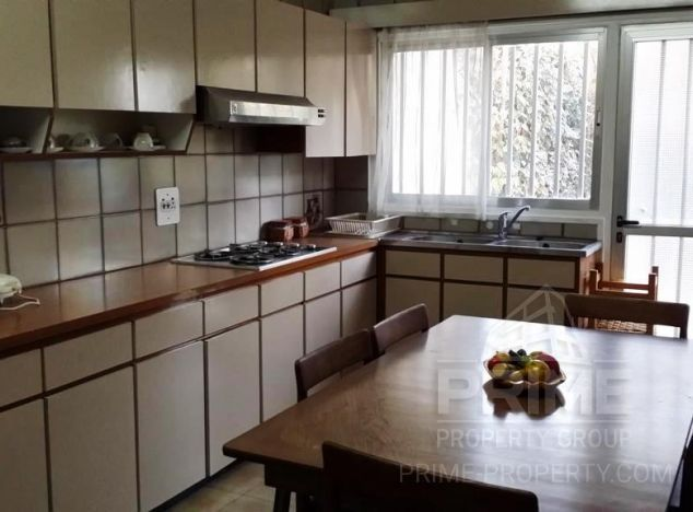 Cyprus property, Apartment for rent ID:7107