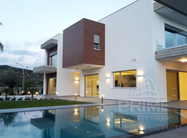 Cyprus property, Villa for sale ID:7108