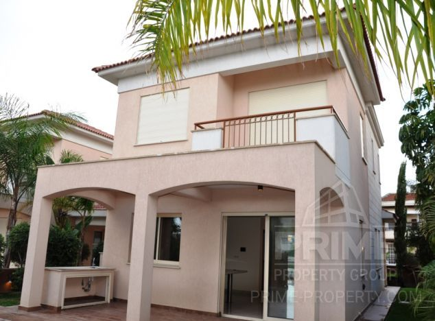 Cyprus property, Villa for sale ID:7109
