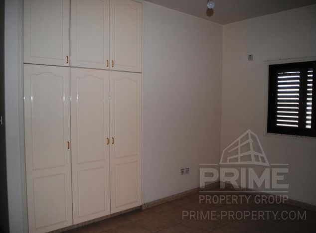 Cyprus property, Apartment for rent ID:7110