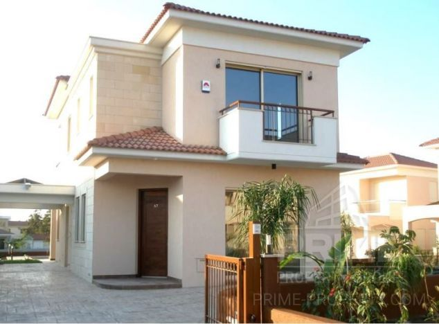 Cyprus property, Villa for sale ID:7111