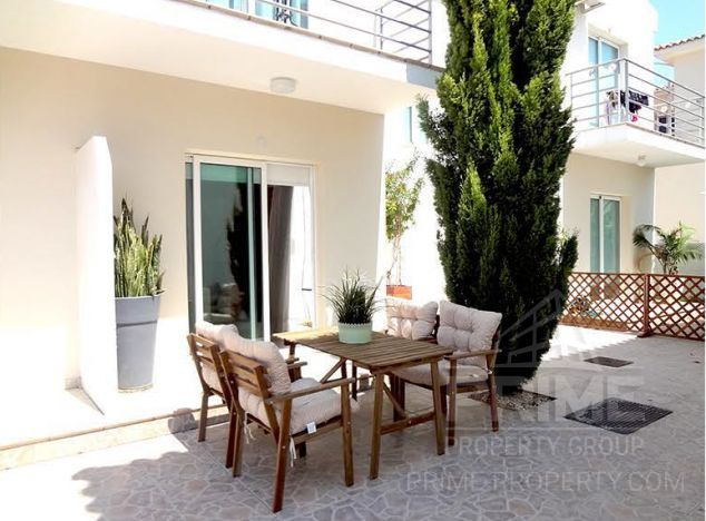 Cyprus property, Townhouse for sale ID:7114