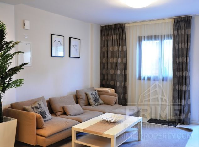 Cyprus property, Apartment for sale ID:7119
