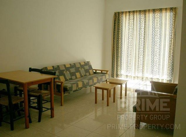 Cyprus property, Apartment for rent ID:7120