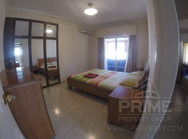 Cyprus property, Apartment for sale ID:7121
