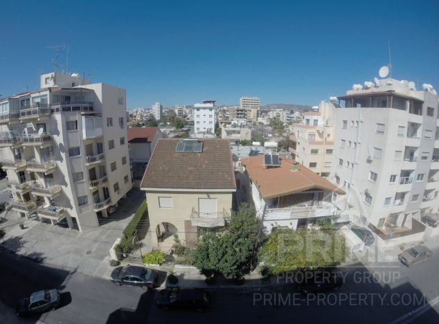 Cyprus property, Apartment for rent ID:7121