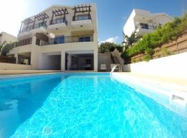 Property in Cyprus, Villa for sale ID:7123
