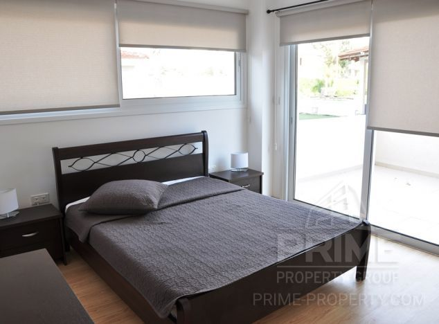 Cyprus property, Apartment for rent ID:7127