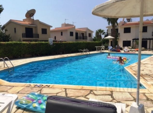 Cyprus property, Apartment for sale ID:7128