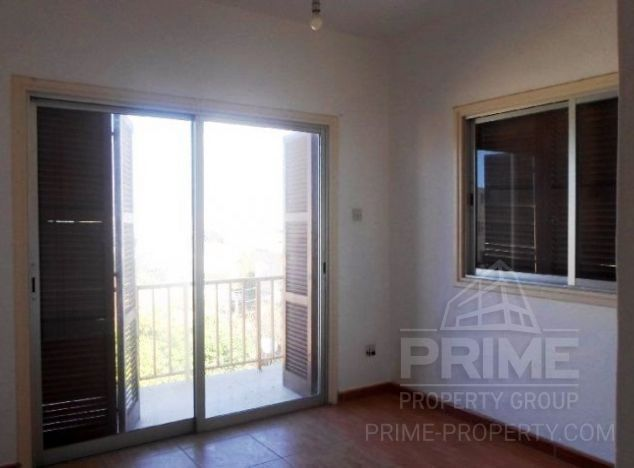 Cyprus property, Apartment for sale ID:7129