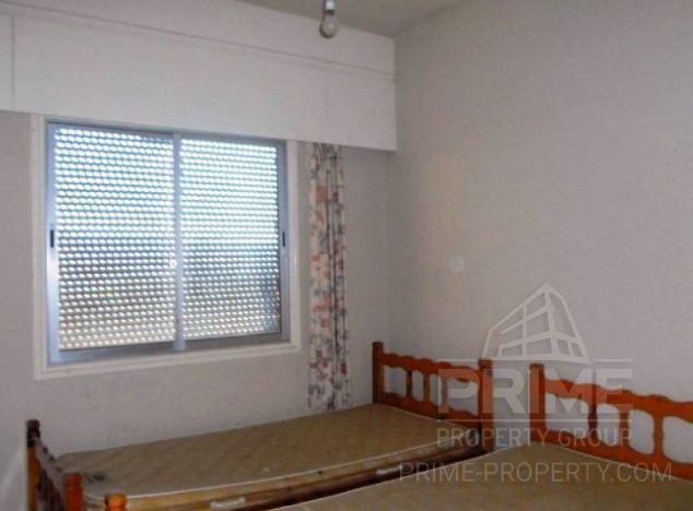 Cyprus property, Apartment for sale ID:7130