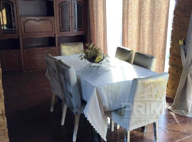 Cyprus property, Villa for rent ID:7132