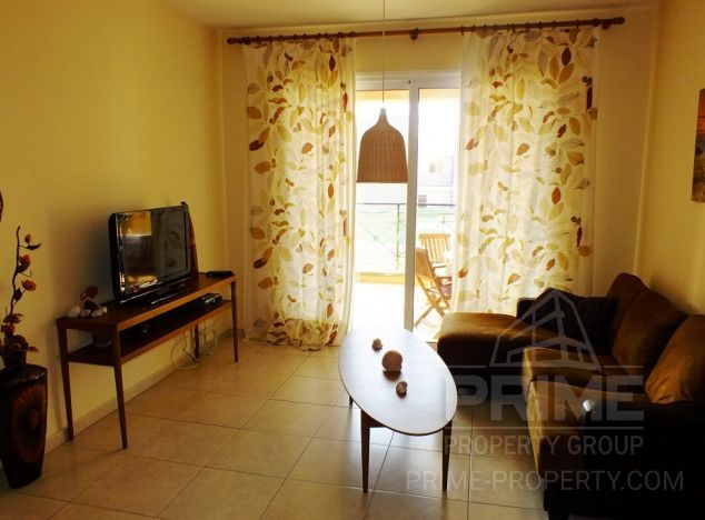 Cyprus property, Apartment for sale ID:7133