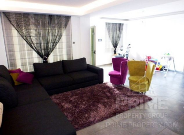 Cyprus property, Apartment for sale ID:7140