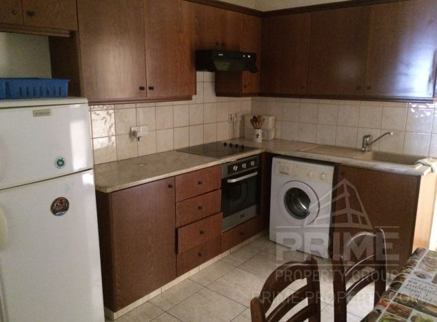 Cyprus property, Apartment for rent ID:7141