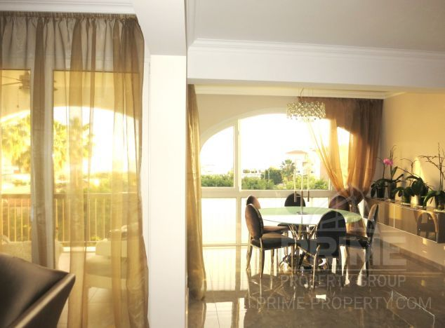 Cyprus property, Apartment for sale ID:7142