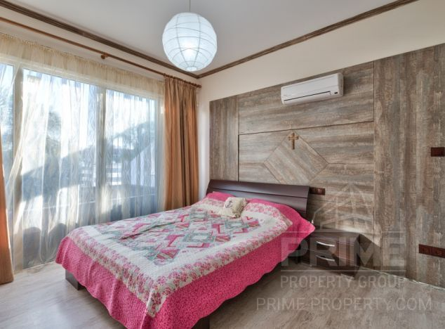 Cyprus property, Apartment for sale ID:7143