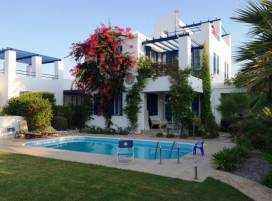 Cyprus property, Villa for holiday rent ID:7144