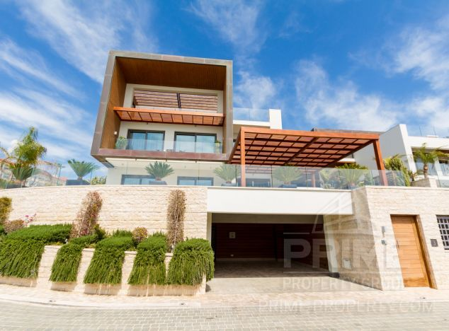Cyprus property, Villa for holiday rent ID:7145