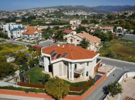 Cyprus property, Villa for sale ID:7146