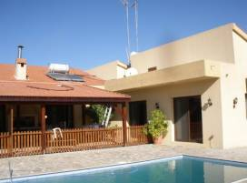 Property on cyprus, Villa for_Sale ID:715