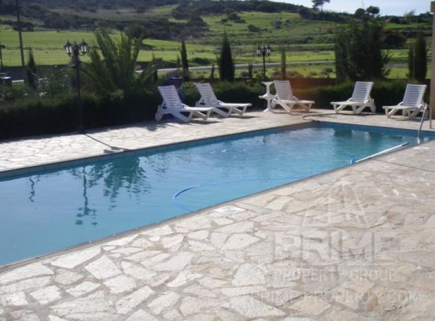 Cyprus property, Villa for sale ID:715