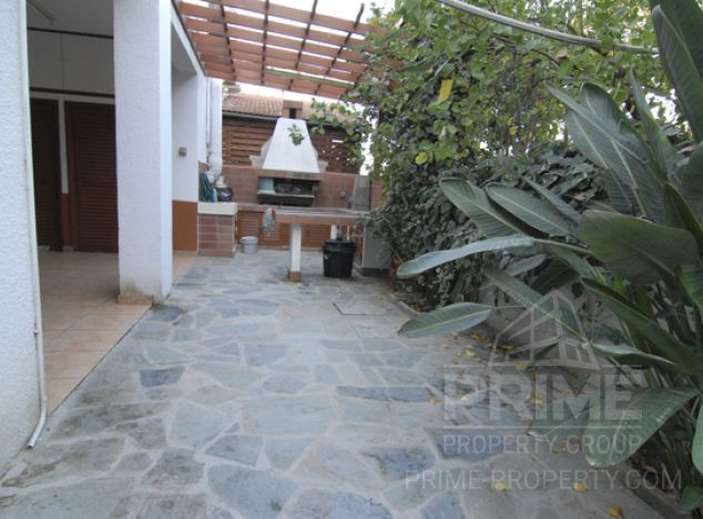 Cyprus property, Villa for rent ID:7155