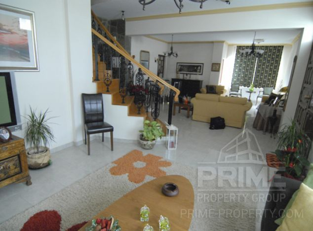Cyprus property, Villa for sale ID:7155