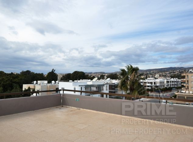 Cyprus property, Building for sale ID:7157