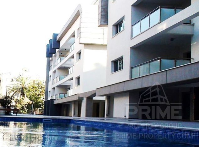 Cyprus property, Apartment for sale ID:7159