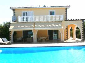 Cyprus property, Villa for sale ID:7161