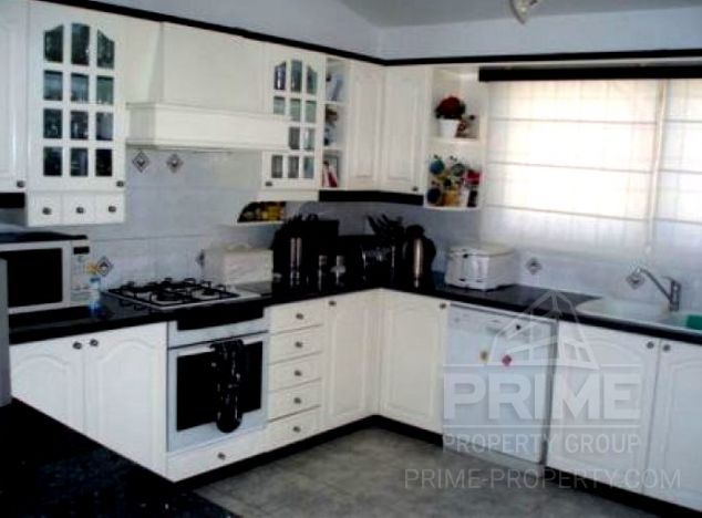Cyprus property, Villa for sale ID:7162