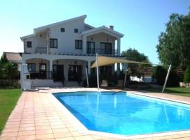 Property in Cyprus, Villa for sale ID:7163