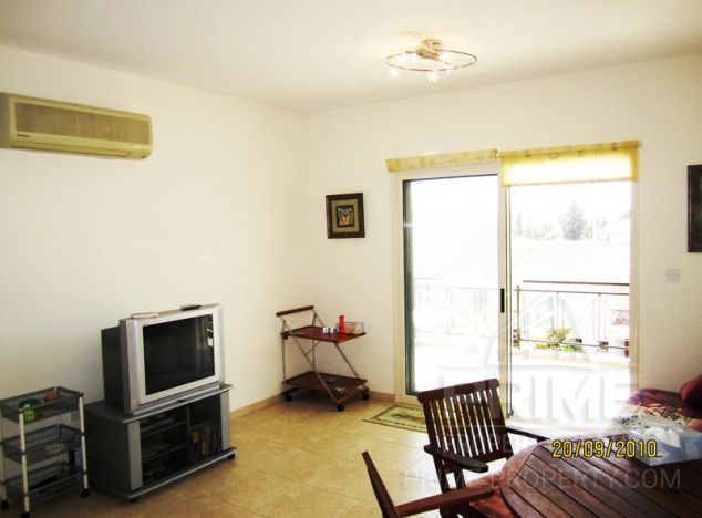 Cyprus property, Apartment for sale ID:7165
