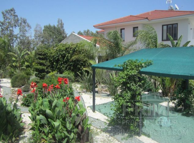 Cyprus property, Villa for sale ID:7166