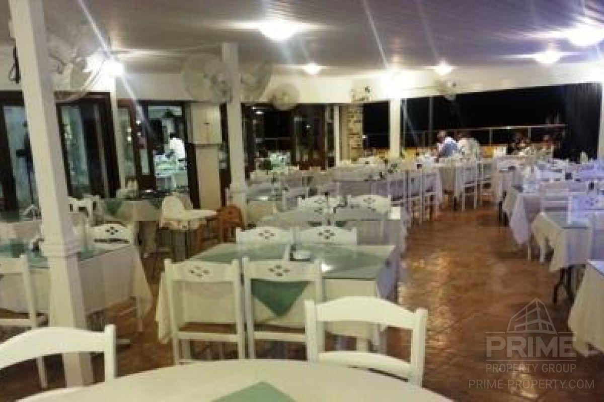 Предложение № 7167 - Larnaca, Restaurant 350 м2