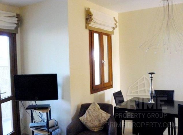 Cyprus property, Garden Apartment for sale ID:7168