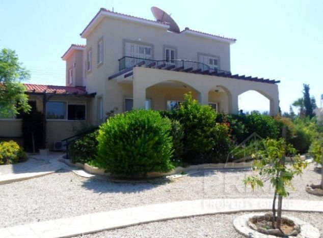 Cyprus property, Villa for sale ID:7170
