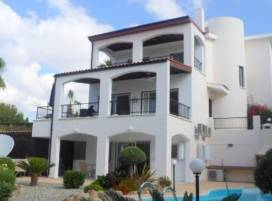 Cyprus property, Villa for sale ID:7171