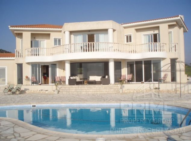 Cyprus property, Villa for sale ID:7172