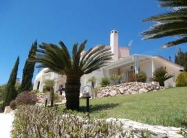 Cyprus property, Villa for sale ID:7173