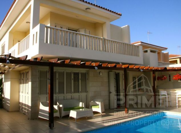 Cyprus property, Villa for rent ID:7174