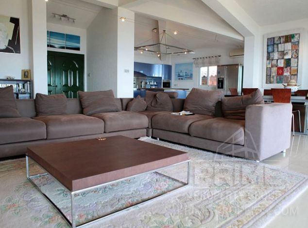 Cyprus property, Villa for sale ID:7175