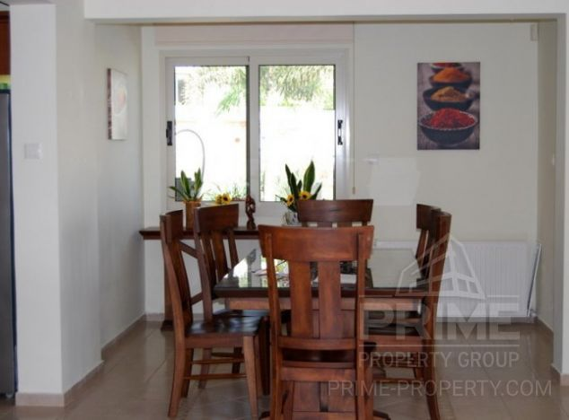 Cyprus property, Villa for sale ID:7176