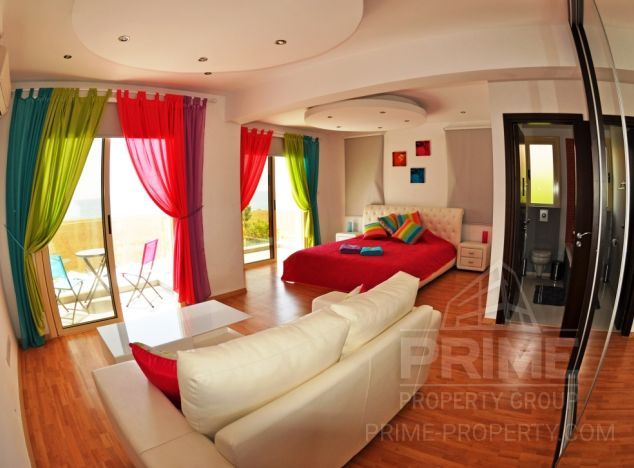 Cyprus property, Villa for sale ID:7177